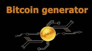 Easy Ways to Generate Bitcoin - Earn up to 1.000.000 satoshi