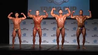 Idaho Cup Open Bodybuilding Overall