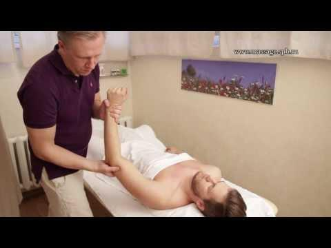 Общий массаж :: Full Boby Massage