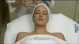 Eye Cleansing Clip