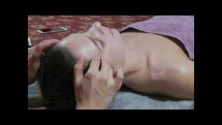 Massage Relax Face massage beautiful girl Workshop Master class Массаж лица косметический пластичес