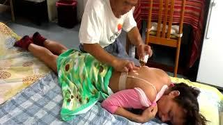 luo dong spiritual healing chi massage 16 the phoenix delicioso Relaxing,