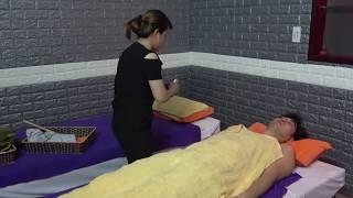[Massage & Relaxing] Super Relaxing Full Oil Body Massage Services