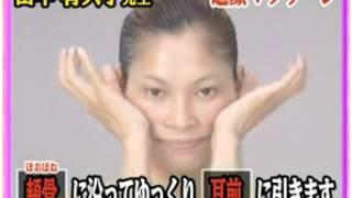 Юкуко Танака  шиацу точки Юкуко Танака