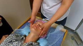 Юлия, новый специалист массажа лица в Екатеринбурге
