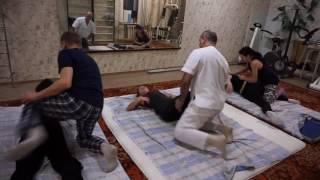 Японский массаж Юмейхо терапия (фрагмент семинара первой ступени)
