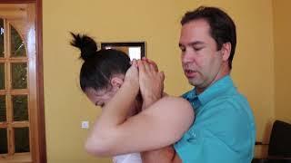 Мануальная терапия (полный курс обучения)