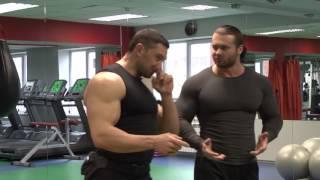 Упражнения для лечения сколиоза » Страница 2 » Фатальная энергия | тренировка программа сколиоз