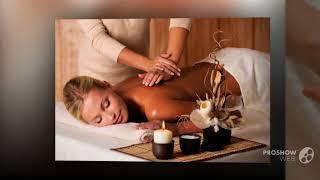 висцеральный массаж как делать