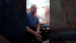 Уникальная методика массажа костоправ , целитель!