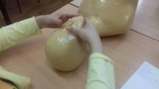 Классический массаж лица, обучение, 4 часть