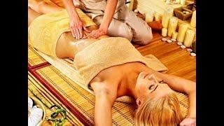 Висцеральная терапия живота.  Массаж кишечника