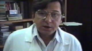 Методика лечебного массажа, часть 2 из 3 х запись 2003 года
