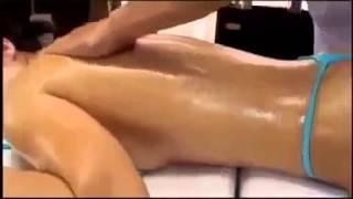 Видео эротического массажа для женщин