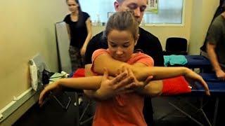 Постизометрическая релаксация для суставов и мышц (ПИР, мастер-класс)