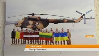 Массаж под музыку и релаксирующие ванны - как в Литве реабилитируют бойцов АТО