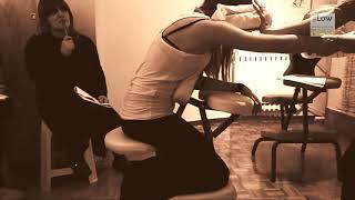 Chair Massage - shots