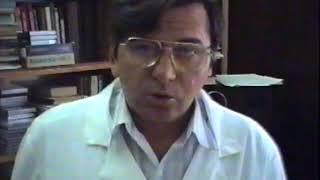 Лечебный массаж. Авторская методика. Оцифровано с S-VHS. 2003 год. Кассета 2 из 3-х.