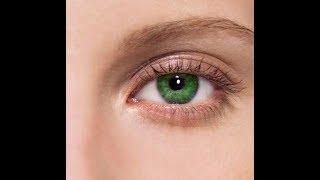 Точечный массаж Шиацу от морщин вокруг глаз
