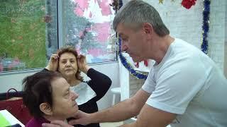 Лимфодренажный массаж лица. Как делать