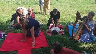 Тайский массаж для всех!!! Мастер класс  в Любограде