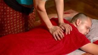 Русский костоправ VS Тайский массаж