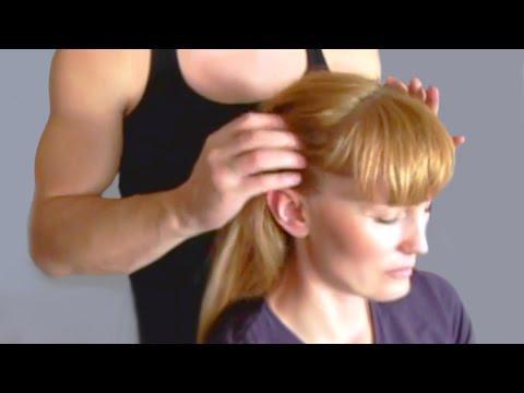Сегментарно-вегетативный лечебный массаж плечевого сустава и головы. Теория и практика