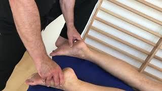 Мануальный массаж по методу Ульфа Папе: три бесплатных урока с Владимир Коэном