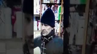 Грабитель секс-шопа