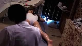 Японский эротический массаж, это надо видеть! #japanesemassage