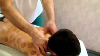 MOV02360 Анапа Лечебный комплексный массаж детям Массажист высшей категории  т:8-918-180-90-11