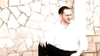 """""""Утомлённое солнце"""". Муз. Е.Петерсбургский, сл.И. Альвек. Александр Макаров и ЮлияМаколкина"""