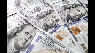 Массаж уха для денег