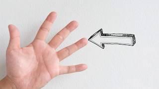 Массаж пальцев рук, снимает боли в организме.