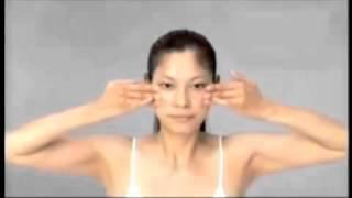 Японский массаж лица русский перевод youtube original