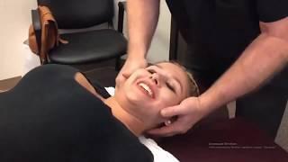 Экстремальный массаж|Релакс терапия|Extreme massage | Relax therapy |