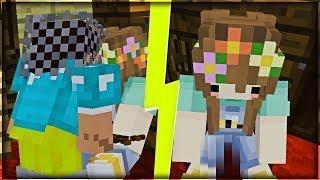 Что Если в Майнкрафте появится СЕКС. Машинима Майнкрафт Анимация. Троллинг Секс Minecraft