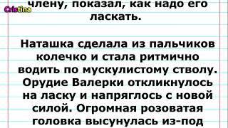 """""""эротические рассказы"""" В гостях"""